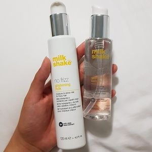 Milkshake Hair Products bundle